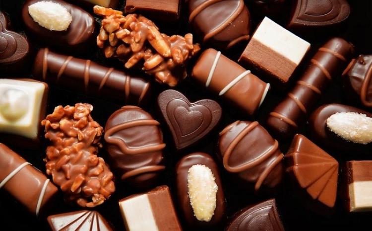 Consumo moderado de chocolate trae beneficios a la salud