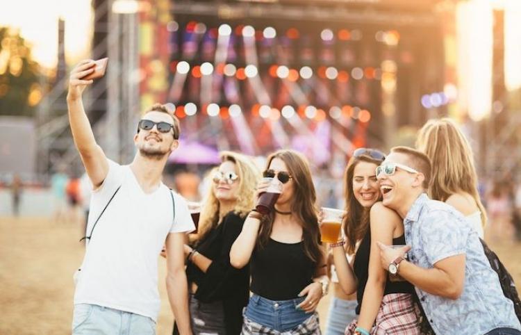 Conoce algunos festivales de verano para todo tipo de públicos