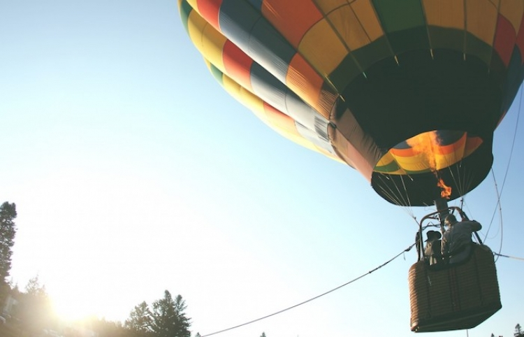 Arracheve, el maridaje perfecto en el cielo del municipio de Corregidora