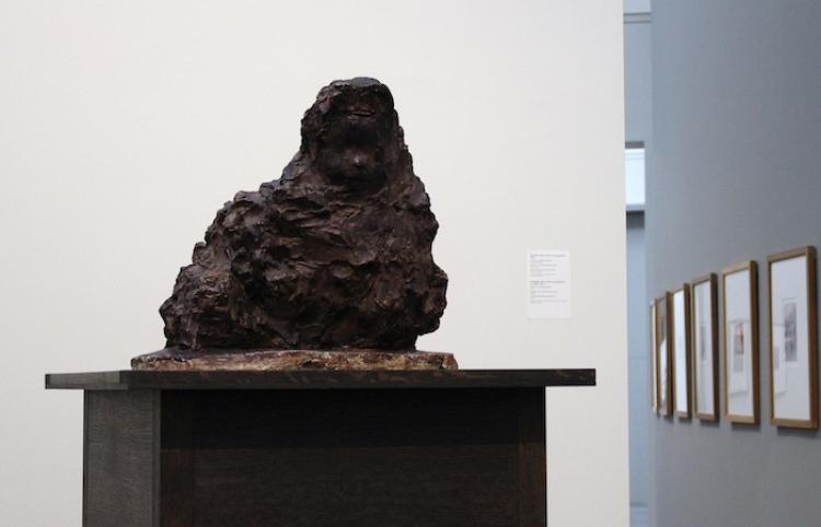 Medardo Rosso: adorado por artistas, ignorado por el público