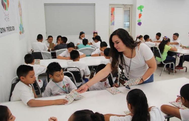 Impulsan derechos humanos con cursos de verano en Apodaca