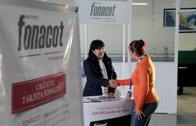 Afilia Infonacot a más de dos mil empresas exportadoras