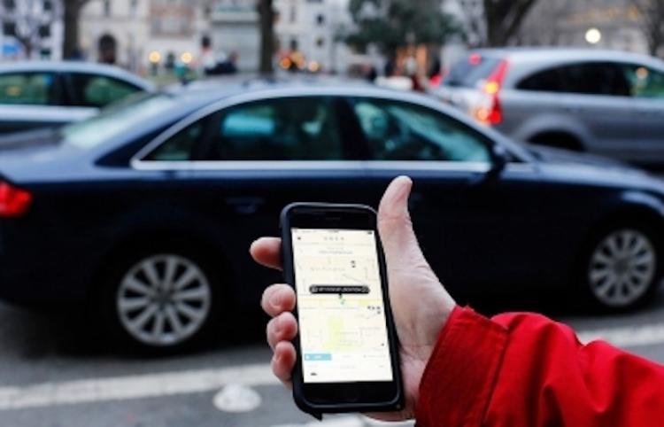 El plan de Uber para que canceles menos viajes