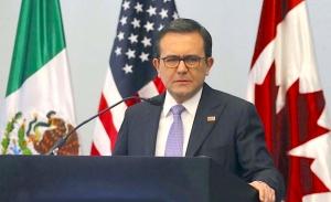 Cláusula ´Sunset´ sería tema final en renegociación del TLCAN: Guajardo