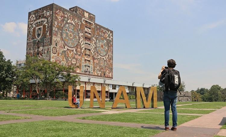Movimiento estudiantil de 1968, símbolo actual de luchas: rector de UNAM