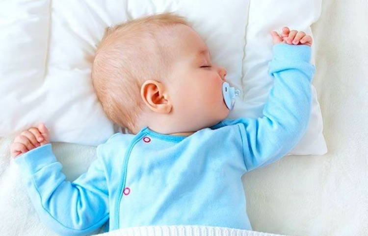 Aumenta la demanda de ropa de bebés confeccionada con productos ecológicos