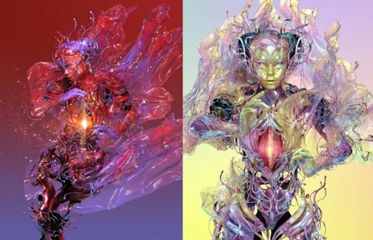 """Arvid Niklasson inicia con las charlas en torno a """"Björk Digital"""""""