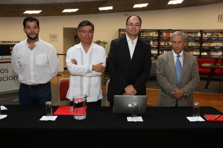 Académicos ven posible un México con una sociedad justa y equitativa