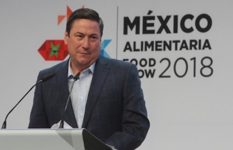 Agroindustrias mexicanas amplían comercio en mercados árabes