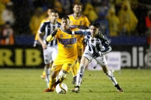 América-Santos, Tigres-Monterrey sobresalen en fecha 17 de la Liga MX