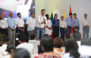 López Obrador y candidatos de Morena, falsa esperanza de cambio: PAN