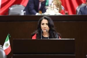 Plantea diputada adecuar Ley de Defensoría Pública a nuevo sistema penal