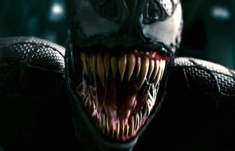 VIDEO: Estrenan trailer para la película de Venom con Tom Hardy