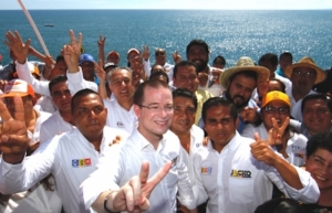 Programa Ingreso Básico Universal iniciaría en Guerrero: Anaya