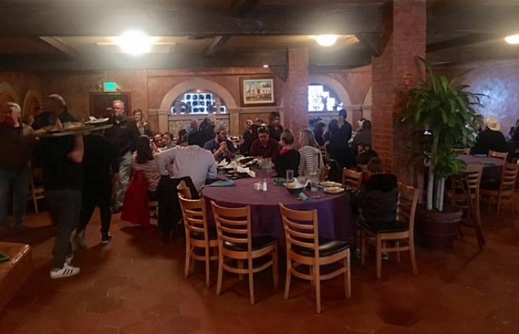 Restaurante Joe T. Garcia's, la suculenta comida mexicana de Fort Worth