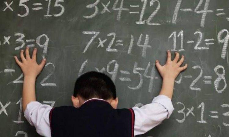 Opta 64 % de alumnos por carreras con mínimo de matemáticas