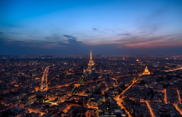 Riviera Maya, París y Venecia, destinos favoritos para viajar en pareja