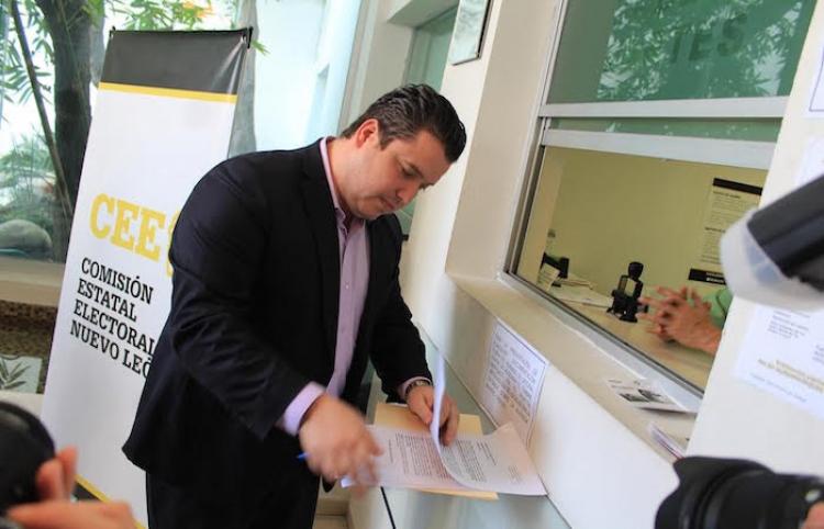 Candidato obtiene fallo para revisar todas las firmas de los independientes que contenderán en Gdp