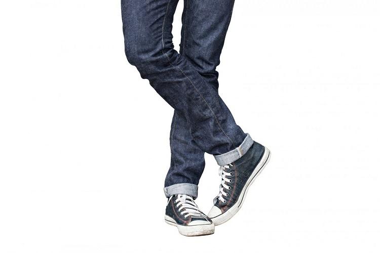 Levi's diseña nuevos jeans para combinar con la tendencia de los pantalones cómodos