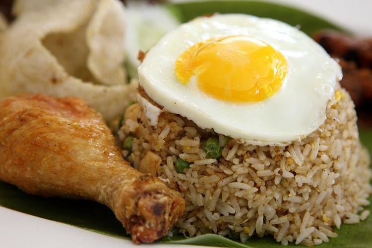 'Aruna and Her Palate', Cinema 21 se unen para lanzar arroz frito