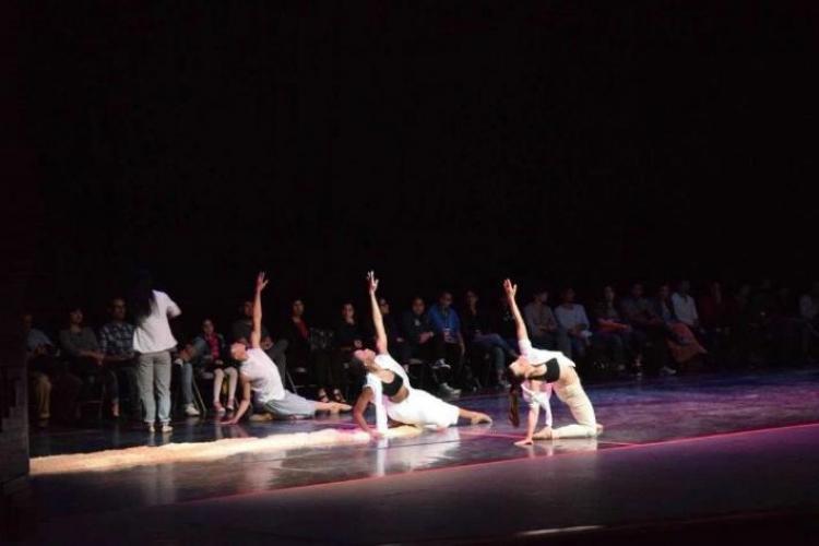 Muestra Internacional de Danza Tijuana, escaparate para el mundo