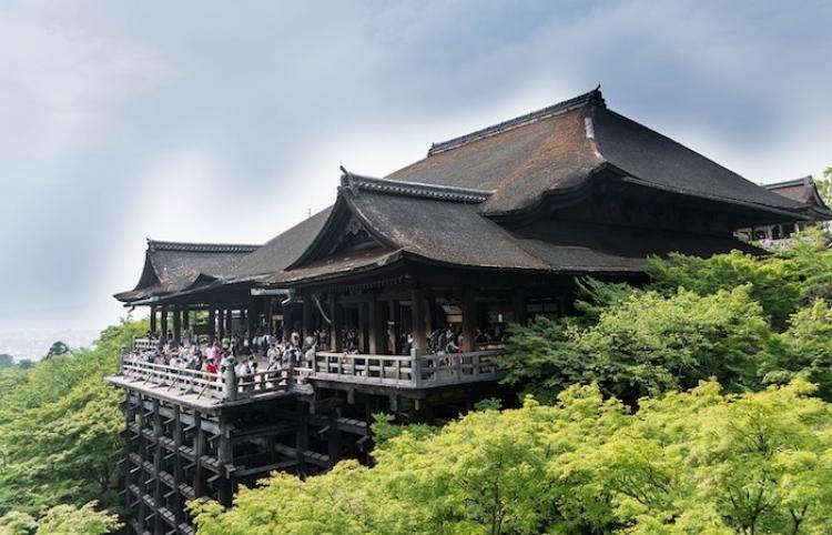Estudiante tijuanense gana beca Kyoto 2018