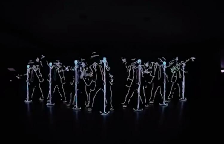 Michael Jackson sigue vivo, y aquí un video que lo demuestra