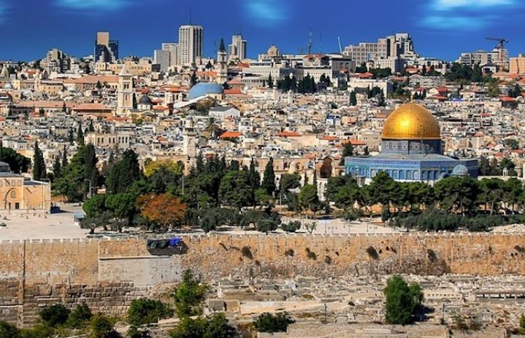 Más de 28 mil turistas mexicanos visitaron Israel en 2017