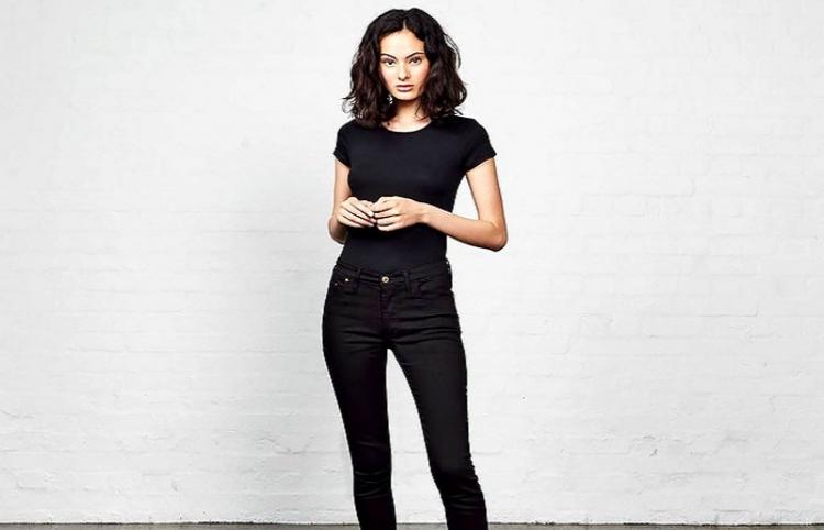 Los skinny jeans no son para todos. Así es como encuentras el corte que favorecerá a tu cuerpo.
