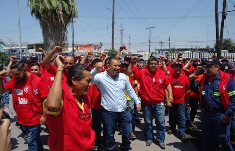 El sindicato ferrocarrilero abre su proceso electoral por la dirigencia