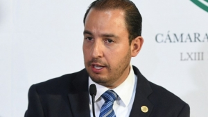Ricardo Anaya es quien ofrece cambio profundo Marko Cortés