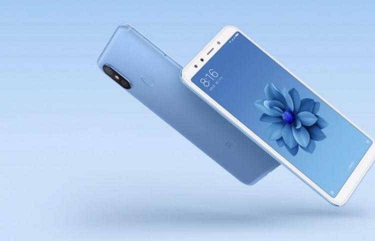Xiaomi registra el Mi A2 en Europa junto a otros tres terminales