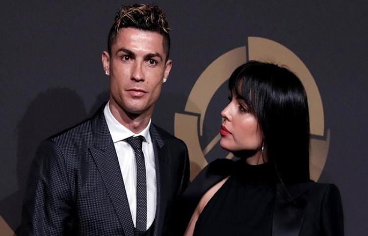 Cristiano Ronaldo graba un emotivo mensaje a los argentinos