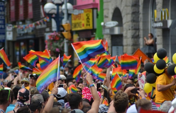 España abrirá la primer residencia para ancianos LGBT