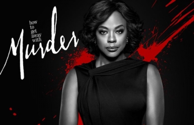 "Confirman quinta temporada de la serie ""How to get away with murder"""