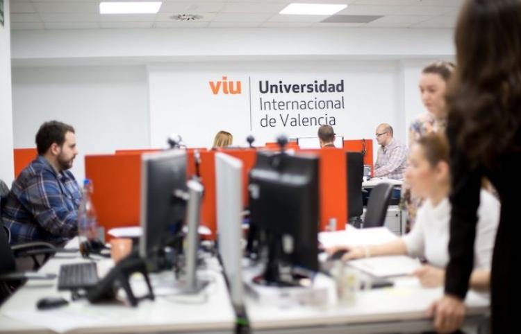 La Universidad Internacional de Valencia abre su primera sede en Colombia