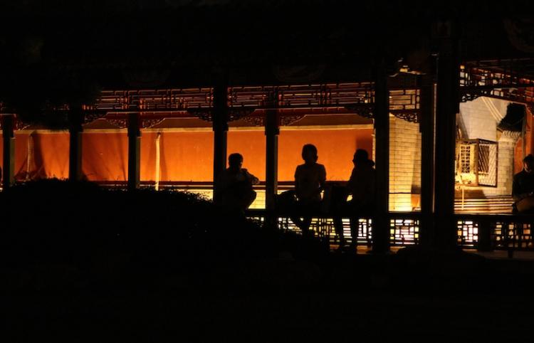 Festival de mediados de otoño, símbolo de unión en China