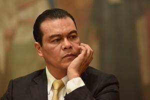 Exhorta Juan Zepeda a respetar el voto ciudadano el 1 de julio