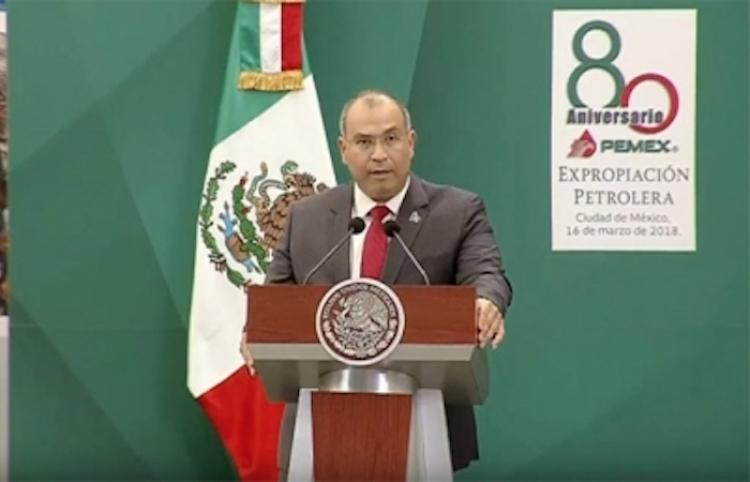 México debe aprovechar oportunidades de la reforma energética: Pemex