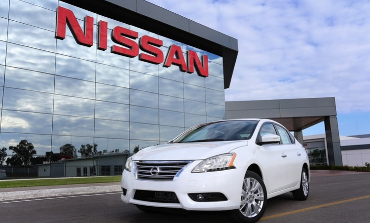 Nissan Mexicana cancela planes de crédito a largo plazo