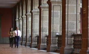 Candidatos deben estar bajo el escrutinio ciudadano: José Antonio Meade