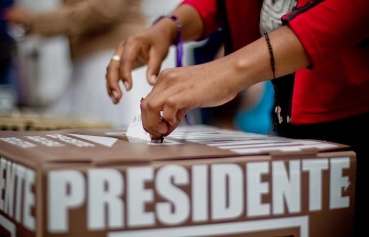 Buscan incentivar a jóvenes de NL para que acudan a votar el 1 de julio