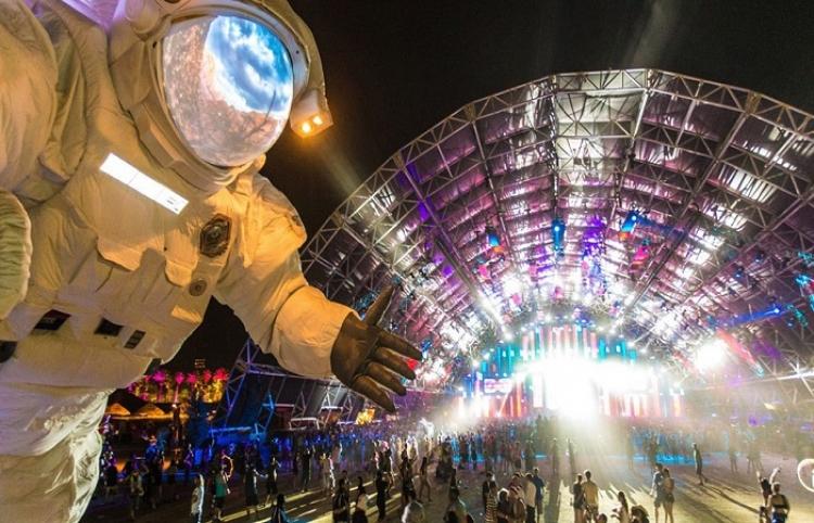 Coachella lo hace de nuevo y pondrá hologramas durante la presentación de X Japan