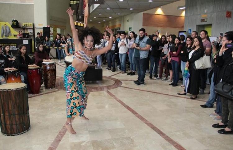 Inicia XXXIX Semana Cultural de la Universidad de Monterrey