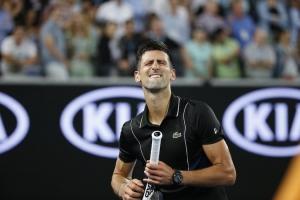 """Novak Djokovic regresa al """"top ten"""" de la Asociación de Tenistas"""
