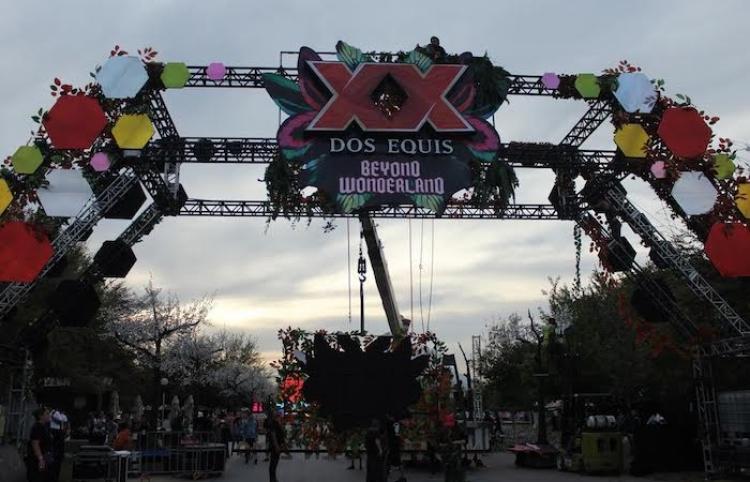 3 escenarios y uno móvil serán tan sólo algunas de las atracciones de Beyond Wonderland en Monterrey