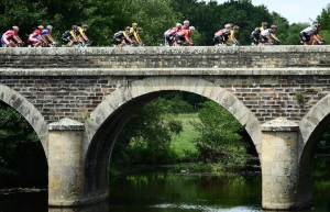 Tour de Francia, mañana empieza la montaña y la real lucha por el título