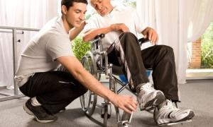 Asambleísta pide atender necesidades de personas con discapacidad