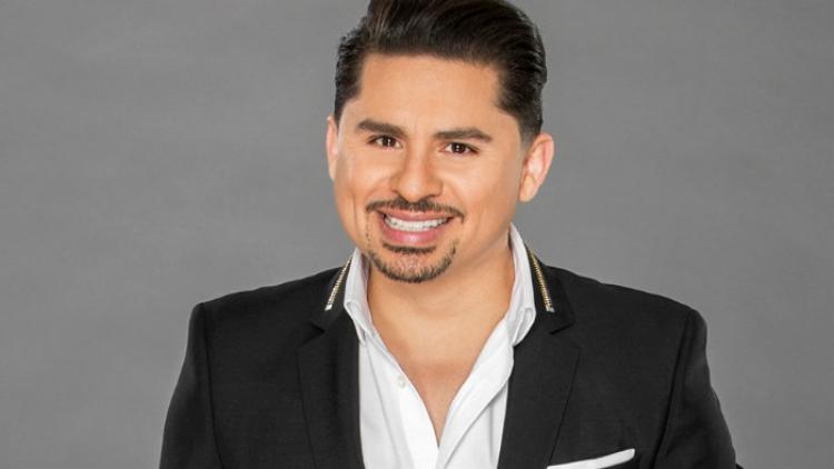 Larry Hernández se recupera de accidente y volverá en 2019