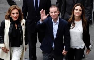 Ricardo Anaya promete recuperar la paz en Michoacán con nueva estrategia